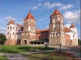Любчанский замок будет восстановлен в стилистике XVII века