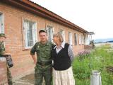 Военнослужащий-срочник покончил с собой в одной из частей Беларуси