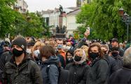 Брестчане продолжают бороться за право дышать чистым воздухом