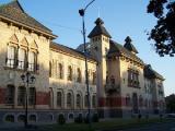 Ельский краеведческий музей основан 35 лет назад на базе Музея народной славы