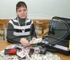 Преступная группа в Могилеве занималась обналичиванием денег