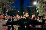 Иерей о событиях в Беларуси: В такие дни священники призваны быть миротворцами