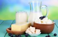 Россия с 26 февраля запрещает ввоз из Беларуси молочной продукции