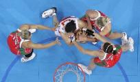 Белорусские баскетболистки выиграли у израильтянок на чемпионате Европы