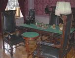Лаборатория цвета временно разместилась в историческом музее Беларуси