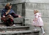 Похищенную цыганами девочку из Барановичей нашли спустя 11 лет