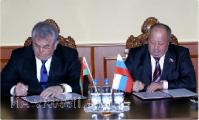 Беларусь и Бразилия готовят к подписанию соглашение о торгово-экономическом сотрудничестве