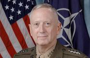Трамп раскрыл причины ухода Мэттиса с поста главы Пентагона