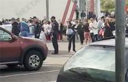 МВД об ударе майором милиции женщины по лицу: Самооборона