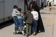 WikiLeaks опубликовал секретный отчет ЕС по беженцам
