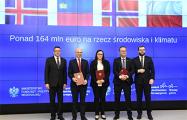 ЕС и Норвегия вложат 140 миллионов евро в польскую экономику