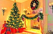 Как накрыть новогодний стол всего за два часа