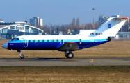 Самолет украинского бизнесмена покинул Оршанский авиаремонтный завод незадолго до визита Лукашенко