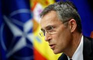 Столтенберг: Переговоры о вступлении Македонии в НАТО начнутся через две недели