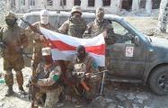 КГБ запугивает белорусских добровольцев в Украине