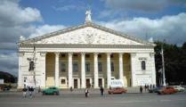 Бенефис балерины Людмилы Кудрявцевой 23 июня завершит сезон в Театре оперы и балета Беларуси
