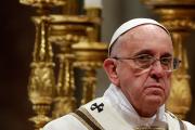 Папа Римский отказался считать Трампа христианином