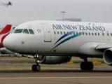 В Новой Зеландии из-за компьютерного сбоя отложили десятки рейсов