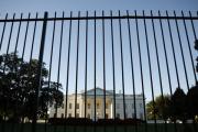 В США задержали пытавшуюся проникнуть в Белый дом женщину