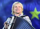 Скрипка отказался выступать с Валерией и Кобзоном в Лондоне