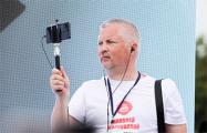 У Менску затрыманы відэаблогер Мікалай Маслоўскі