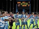 Футболисты борисовского БАТЭ потерпели первое поражение в чемпионате Беларуси