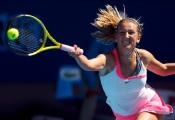 Виктория Азаренко вышла в 1/8 финала Уимблдонского теннисного турнира