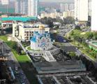 Православный храм с духовным центром возведут на пересечении границ Беларуси, России и Украины
