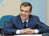 Медведев: Приедет скоро Лукашенко, поговорим и о пиве