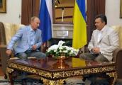 Янукович и Путин обсудят белорусский вопрос