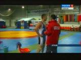 Казбек Килов стал бронзовым призером юниорского чемпионата Европы по греко-римской борьбе в Сербии