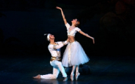 Вечера Большого театра в замке Радзивиллов в Несвиже соберут около 3,5 тыс. зрителей