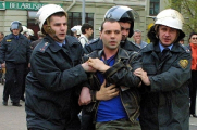 Олег Бебенин:  Я останусь (Видео)