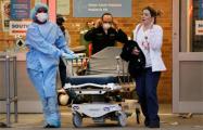 Количество случаев COVID-19 в США превысило два миллиона