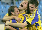 БАТЭ вышел в лидеры чемпионата Беларуси