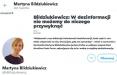 Полька возглавила группу ЕС по борьбе с российской дезинформацией
