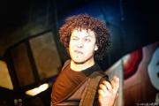 No Comment Band из Беларуси победили на фестивале Emergenza в Москве