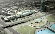 Архитектурный проект возведения Минского замчища в ближайшее время пройдет экспертизу