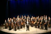 Национальный концертный оркестр Беларуси одновременно репетирует несколько музыкальных программ