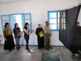 В Тунисе начались выборы в Учредительное собрание