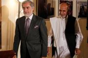 Кандидаты в президенты Афганистана договорились