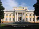Две фотовыставки открылись во дворце Румянцевых-Паскевичей ко Дню Независимости