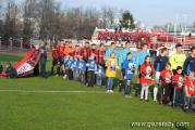 Матчами в Гродно и Бобруйске откроется 16-й тур чемпионата Беларуси по футболу