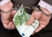 Замначальника ГУБЭП МВД рассказал о размере самой крупной взятки в Беларуси в 2018 году
