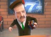 Первый канал:  От кого не зависит  Лукашенко? (Видео)