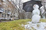 Белорусская зима стала короче почти на полмесяца