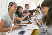 Белорусские вузы первого потока 9 июля начнут прием документов от абитуриентов
