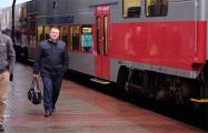 В международных поездах БЖД теперь можно будет платить карточкой