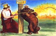 На фоне конфликта с Великобританией упали курс рубля и акции российских компаний