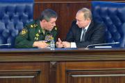 Путин сообщил о совместных действиях войск Асада и оппозиции под прикрытием ВКС